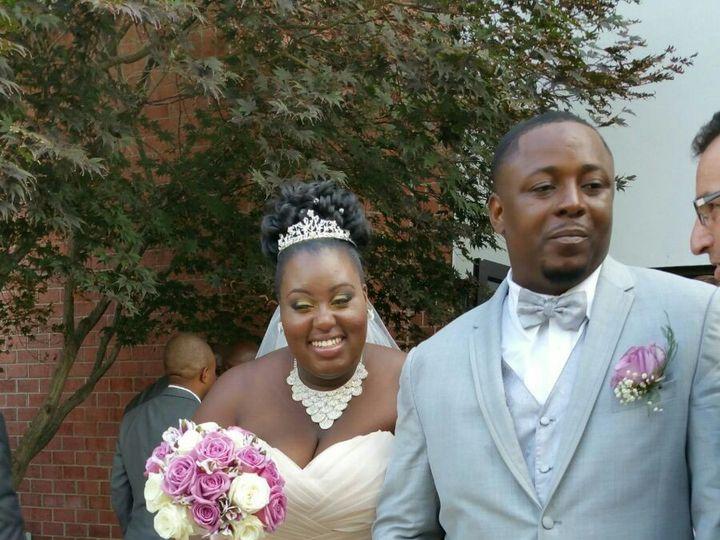 Tmx 1443127555235 Img 20150830 Wa0045 Mount Holly wedding florist
