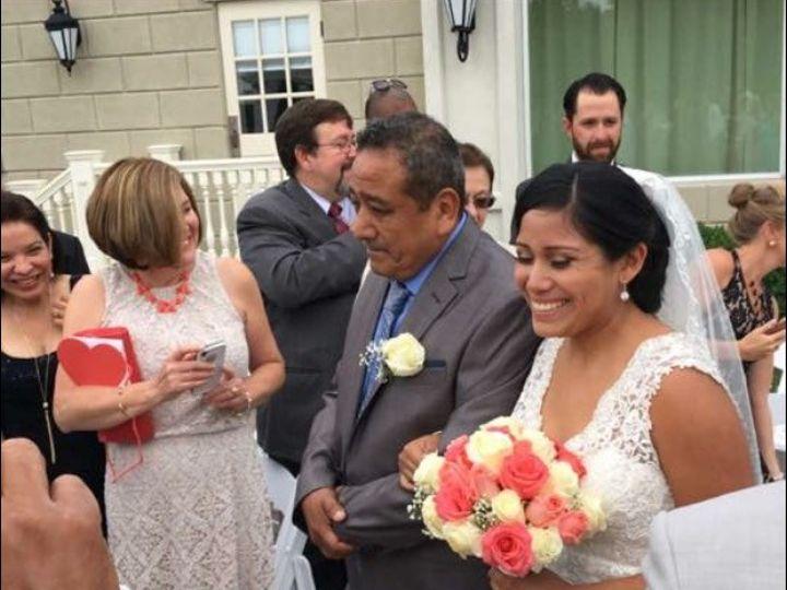 Tmx 1467828994486 Fullsizerender 6 Mount Holly wedding florist