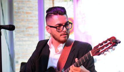 Guillermo Paolisso, Guitarist