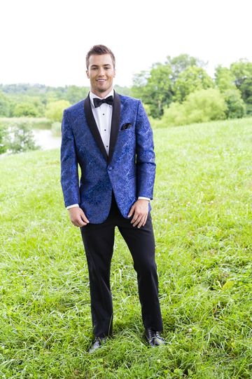 Tuxedo rentals by m-one divisi