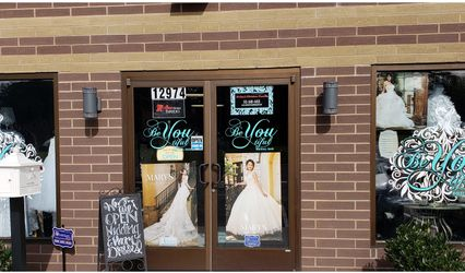 BeYoutiful Bridal Bar 1