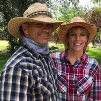 David and Barb Cocetti