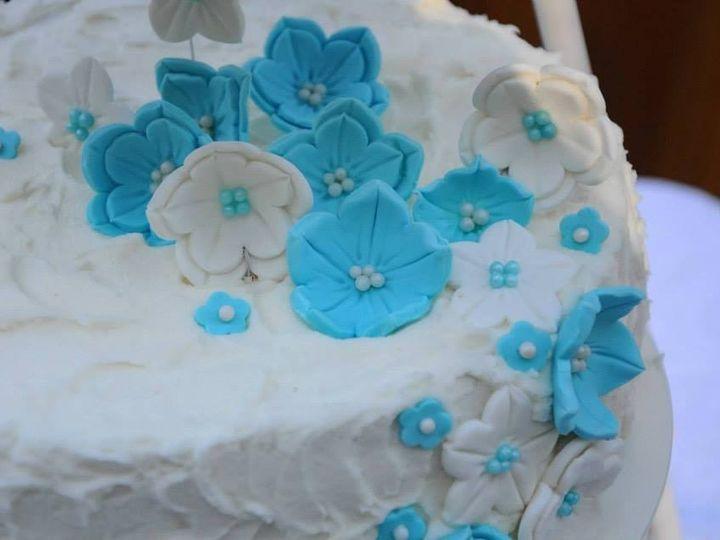 Tmx 1418946166004 15215373570292911033311674648096n Dallas wedding cake