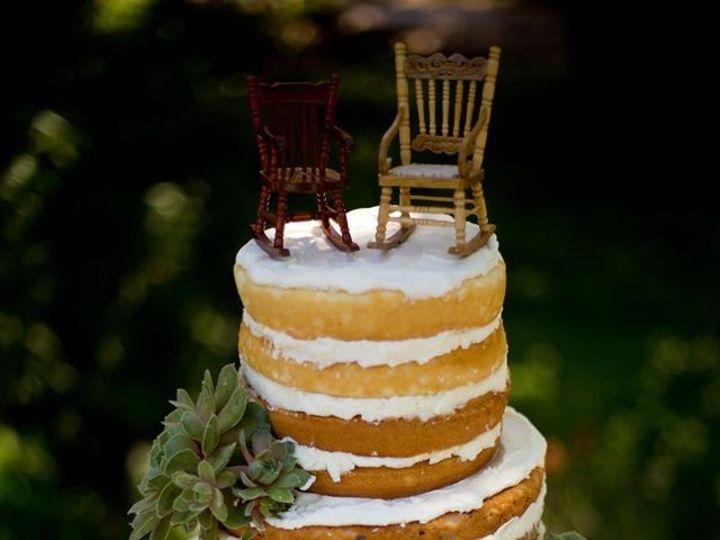 Tmx 1418946195873 Naked Wedding Cake Dallas wedding cake
