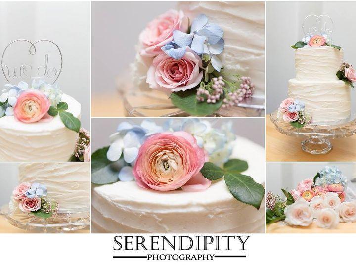 Tmx 1474997745158 12015332102066414575076211039597447o Dallas wedding cake