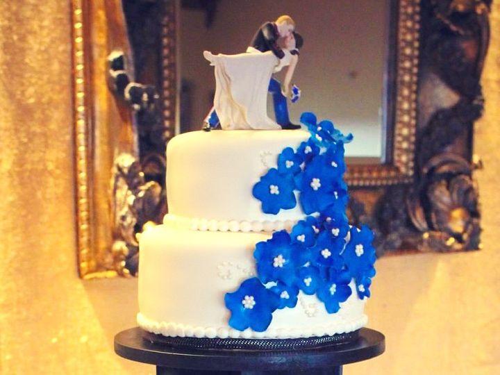 Tmx 1474997924075 1zenith Dallas wedding cake