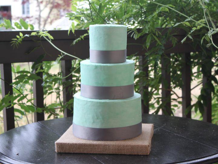 Tmx 1474997966195 Img0378 Dallas wedding cake