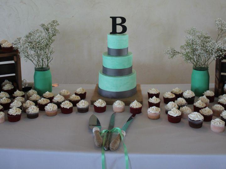 Tmx 1474997989016 Img0390 2 Dallas wedding cake
