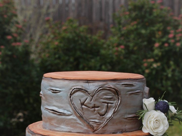 Tmx 1474998004175 Img0402 Dallas wedding cake