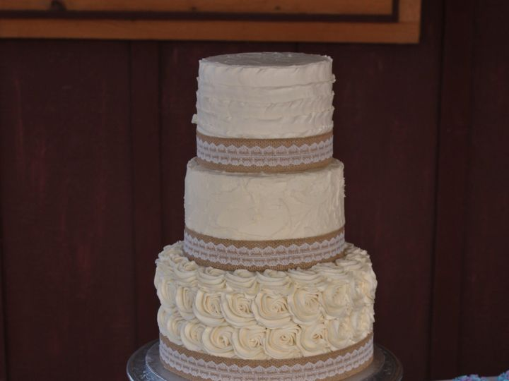 Tmx 1474998023227 Img0466 2 Dallas wedding cake