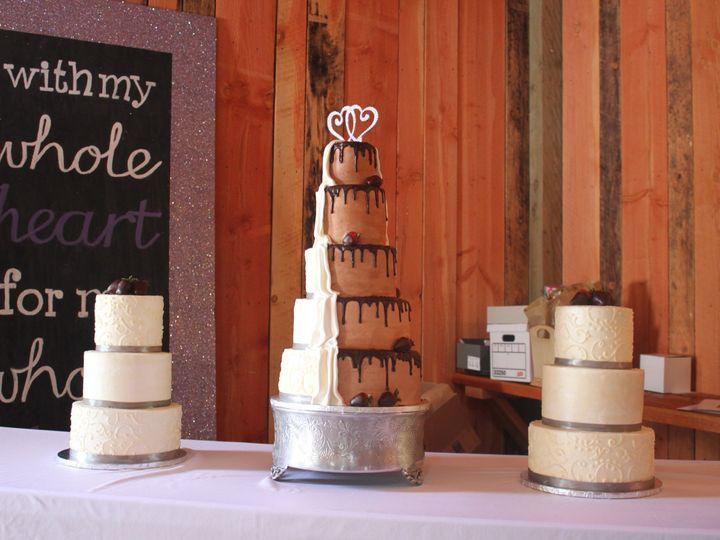 Tmx 1474998100930 Img1001 1 Dallas wedding cake