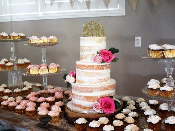 Tmx 1474998137433 Img1040 Dallas wedding cake