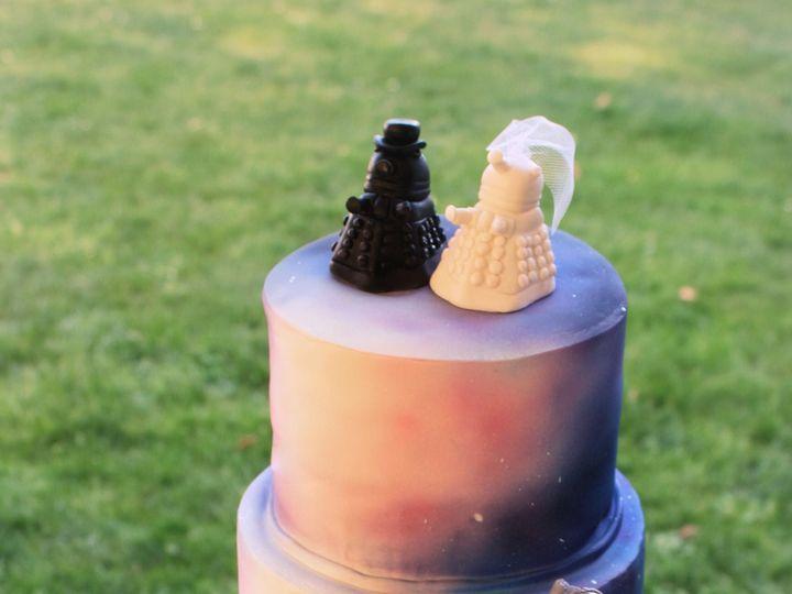 Tmx 1474998159028 Img1060 2 Dallas wedding cake