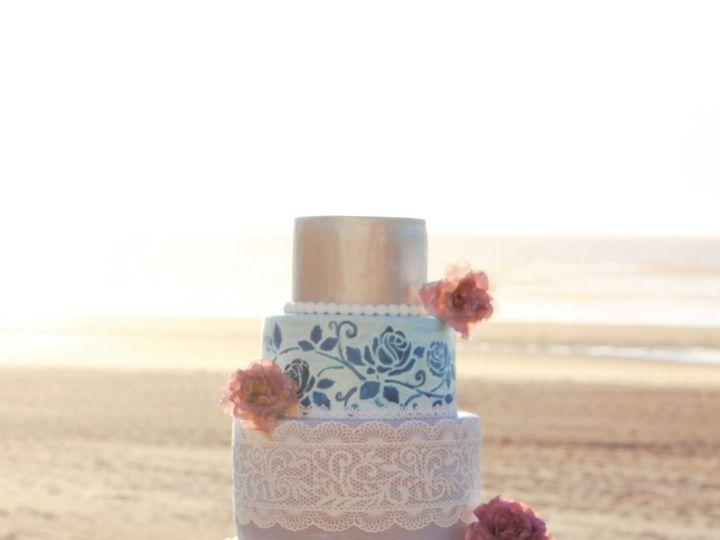 Tmx 1474998177788 Img1128 Dallas wedding cake