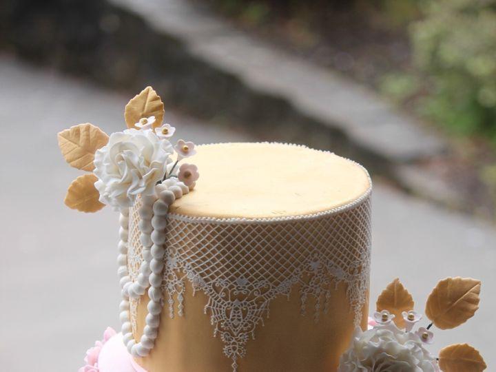 Tmx 1474998256996 Img3628 Dallas wedding cake