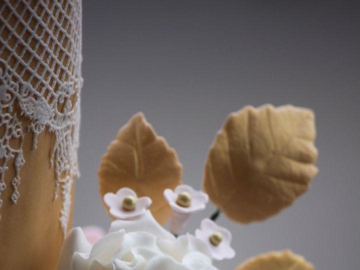 Tmx 1474998280078 Img3659 Dallas wedding cake
