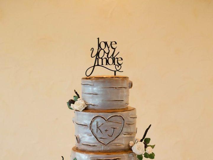 Tmx 1474998302577 Img7070 Dallas wedding cake