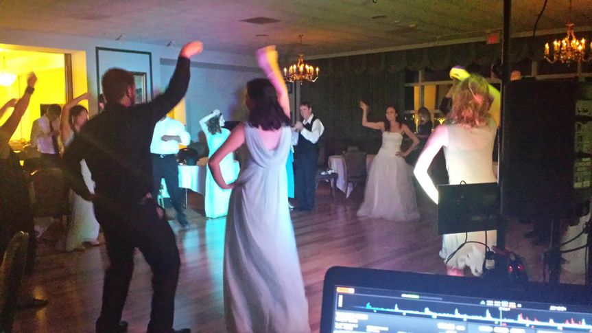 Wired for Sound Mobile DJ - DJ - Bakersfield, CA - WeddingWire