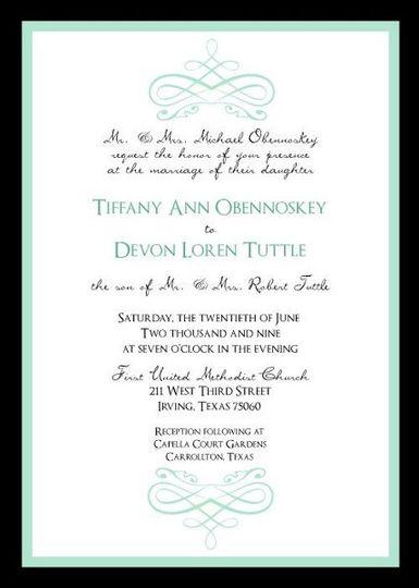 Obennoskey Invitation