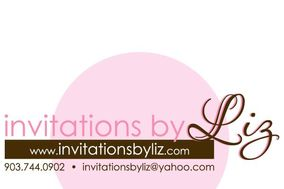 Invitations by Liz
