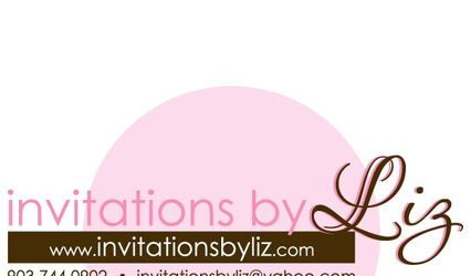 Invitations by Liz 1