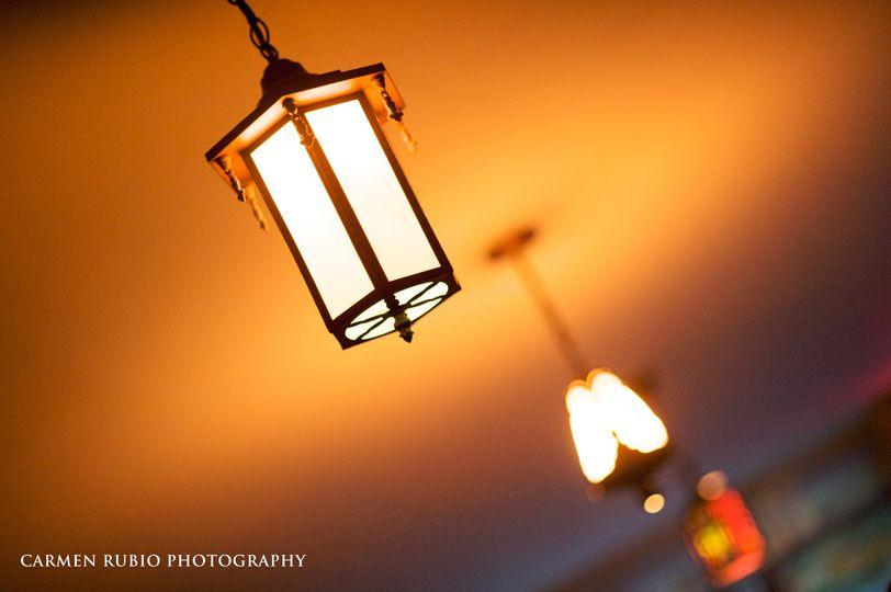 Classic light