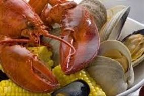 Lobster Pot Catering Co