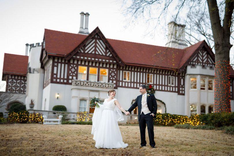Callanwolde Fine Arts Center Venue Atlanta Ga Weddingwire