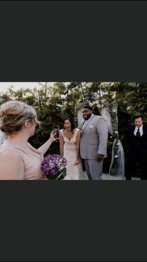 Savage wedding 01/2021