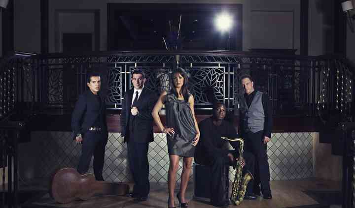 The Brett Foreman Band
