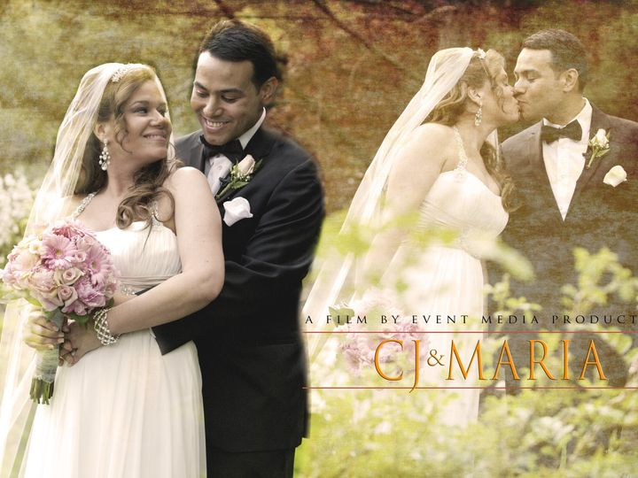 Tmx 1413901777089 Cjmaria Poster Annapolis, Maryland wedding videography