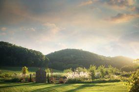 The Hidden Meadow and Barn