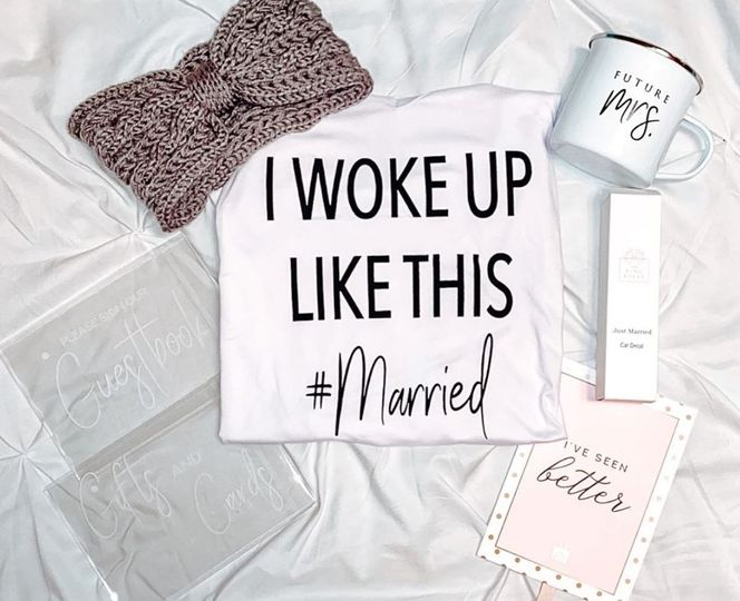 #Married