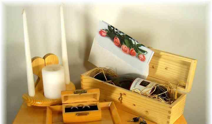 My Wooden Box