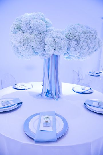 Baby Shower Flowers NY