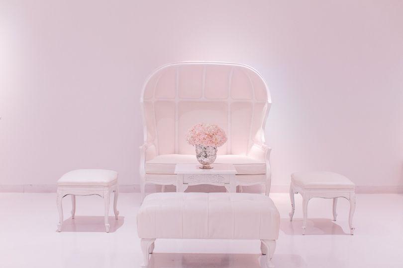 White Wedding Inspirations