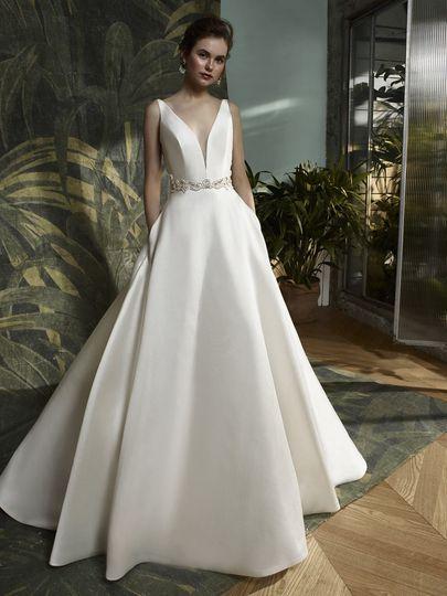 Bridal Gown Studio Orlando Dress Attire Maitland Fl Weddingwire