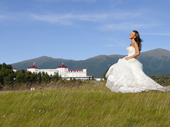 Tmx 1384187856471 652mtwashbrida Bretton Woods, NH wedding venue