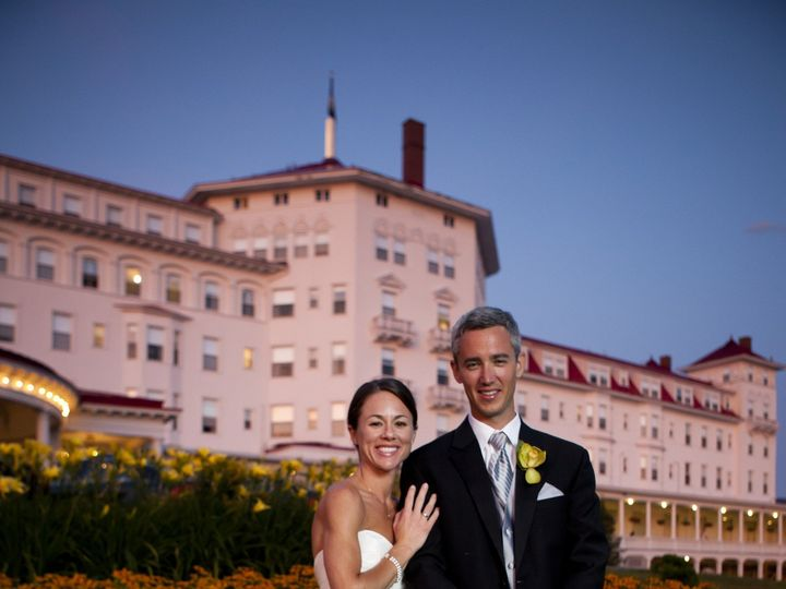 Tmx 1384188097708 Ericmccallisterphotography182 Bretton Woods, NH wedding venue
