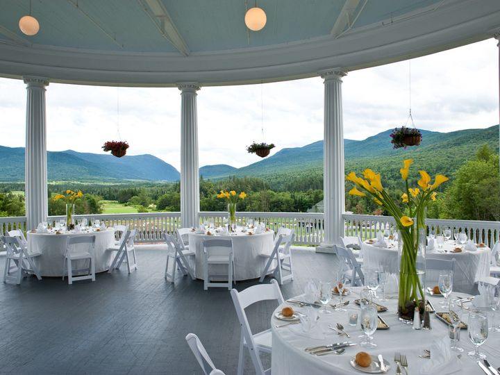 Tmx 1384188158805 Southverandawarrenproutyphotograph Bretton Woods, NH wedding venue