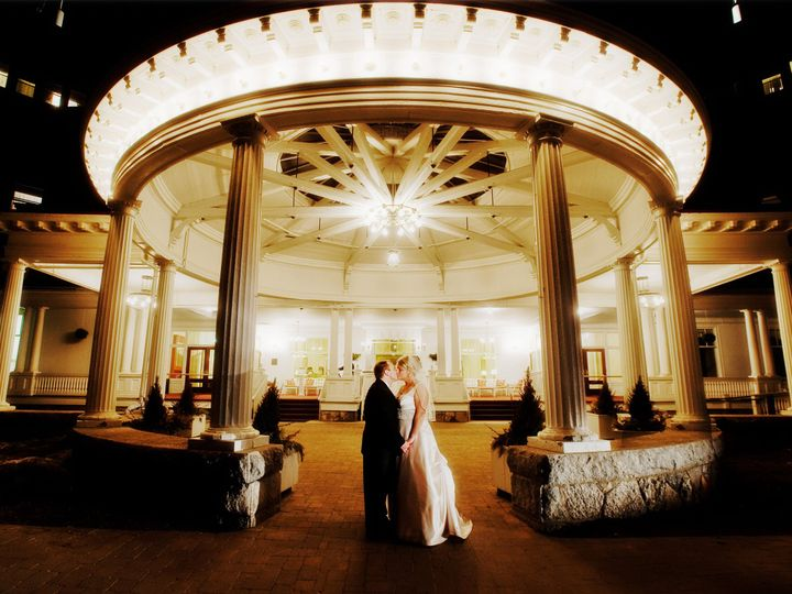 Tmx 1384188225836 W0225reynolds63 Bretton Woods, NH wedding venue
