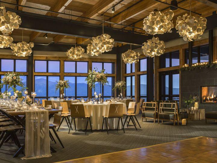 Tmx Crystal Hills Wedding Dusk 1 B 51 371717 160918553160009 Bretton Woods, NH wedding venue