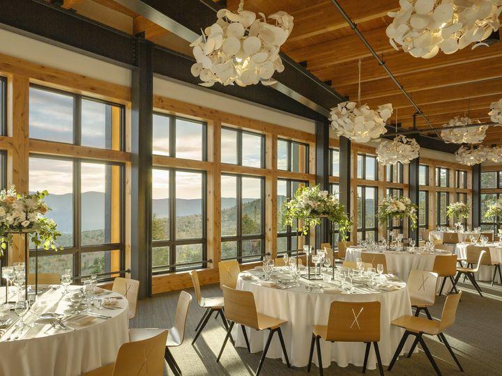 Tmx Rosebrook Lodge Crystal Hills Wedding Sunrise 51 371717 160918562549249 Bretton Woods, NH wedding venue
