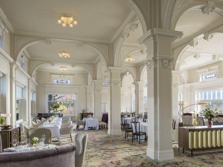 Tmx Sun Dining Room 3 51 371717 160918561176633 Bretton Woods, NH wedding venue