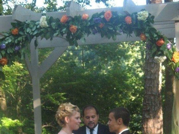 Tmx 1389145881779 Steven And Megan Weddin Nottingham wedding officiant
