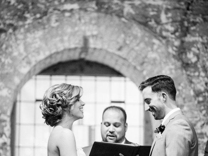Tmx 1397508646986 Kristina And Josh Black And Whit Nottingham wedding officiant
