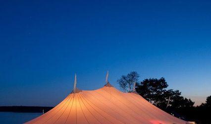 Sperry Tents Vermont