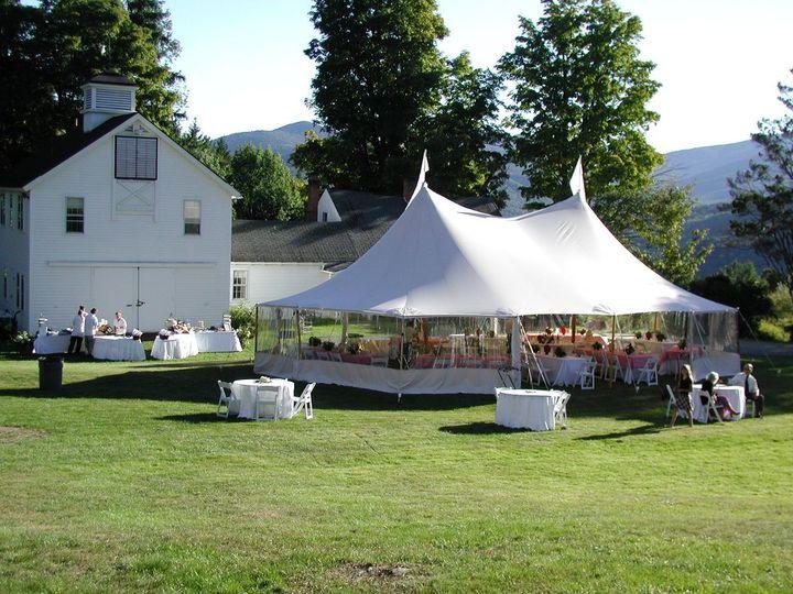 Tmx 1345147662108 32x50farmwedding Waitsfield wedding rental