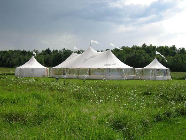 Tmx 1345147669602 32x70 Waitsfield wedding rental