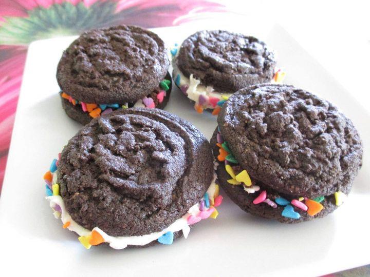 Tmx Chocolate Cookie Whoopie Pies 51 1952717 158525105924371 Farmington, ME wedding favor